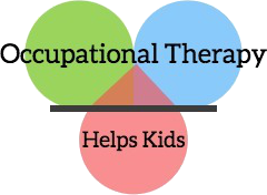 Occupationakl Therapy Helps Kids